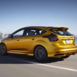 2012 Ford Focus ST: The Hot Hatch is Back!
