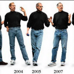 Steve Jobs and The Return of the Turtleneck