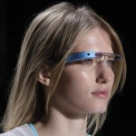 Google Glass: A New Kind of Gadget