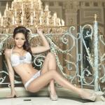 Melanie Iglesias - lingerie