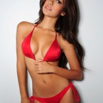Hot Melanie Iglesias – As Naked As She Gets