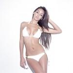 Melanie-Iglesias-white-hot-bikini