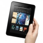 The Kindle Fire HD is a Damn Good Compromise for the iPad