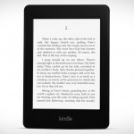 "Kindle Paperwhite is the Great ""White"" Hope for the Old School Book Purist"