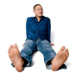 Tony Hsieh of Zappos, Divulges Three Things Every Guy Should Know