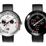 A Watch for the Automotive Obsessed
