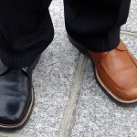 Brown Shoes With Black Pants: What's the Verdict?