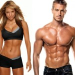 6 Exercises for Home-Made Six Pack Abs
