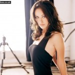 A Moment With Olivia Wilde