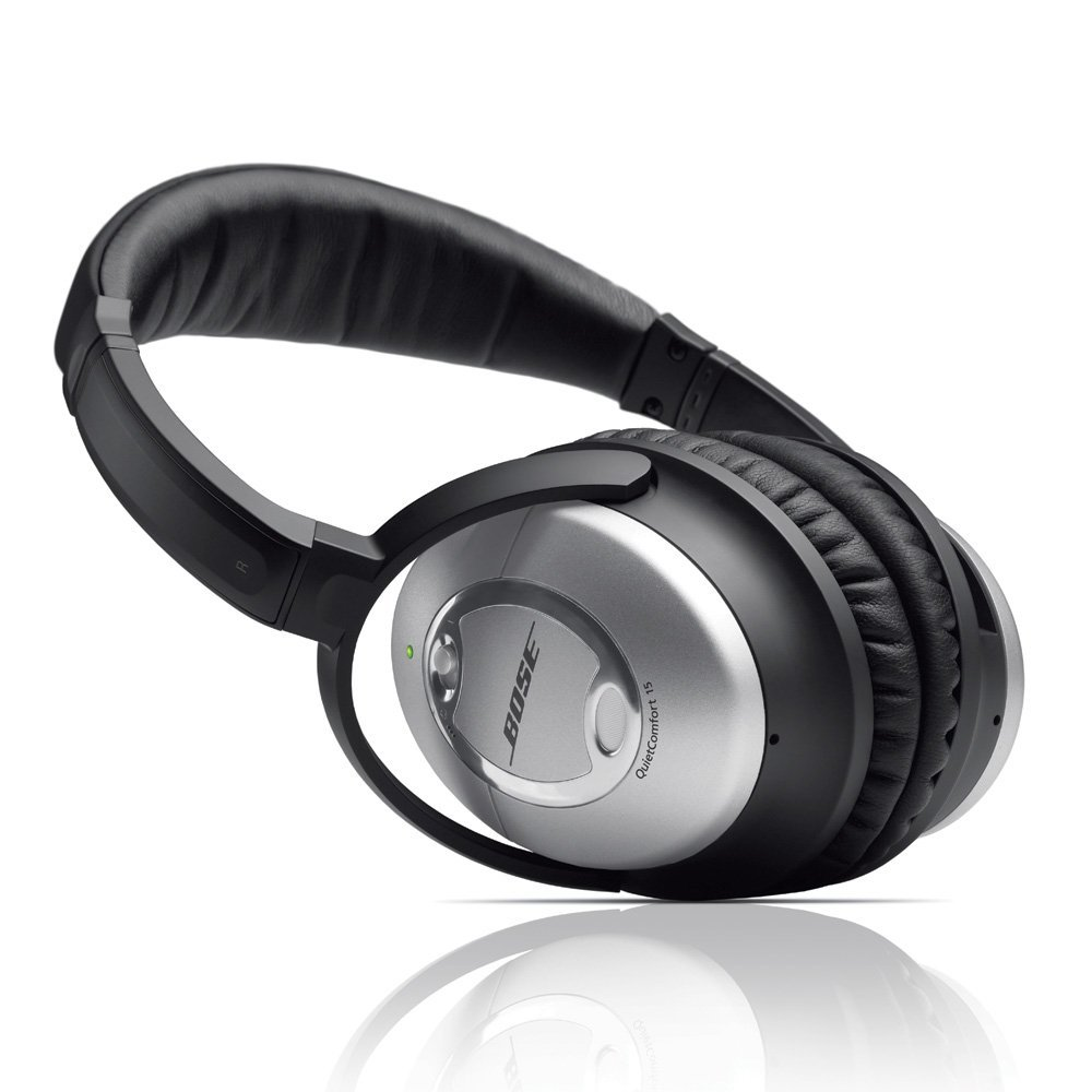 The Bowers and Wilkins P5 Mobile HiFi Stereo headphones ($250) are ...