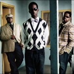Boyz II Men, Divulge Three Things Every Guy Should Know