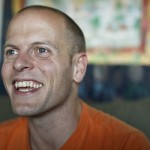 Tim Ferriss Becomes a 4-Hour Chef