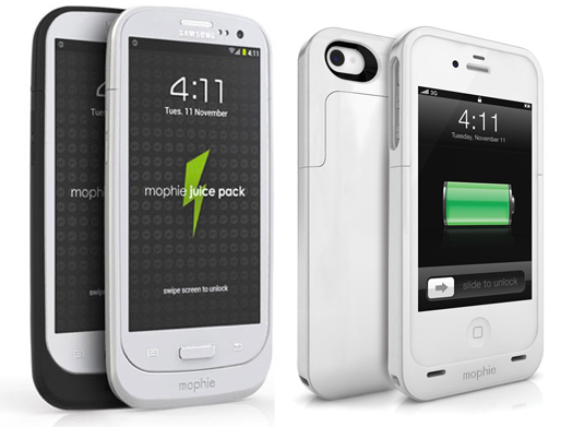 mophie samsung iphone