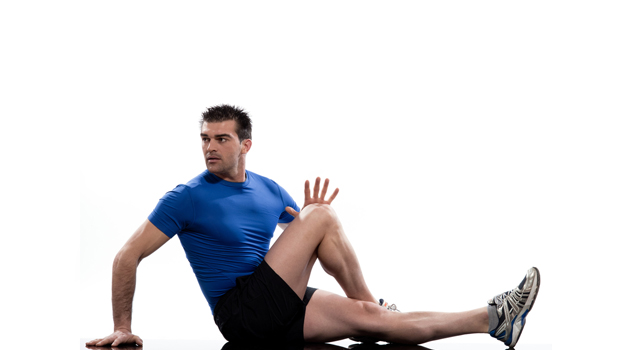 Broga-for Men-yoga