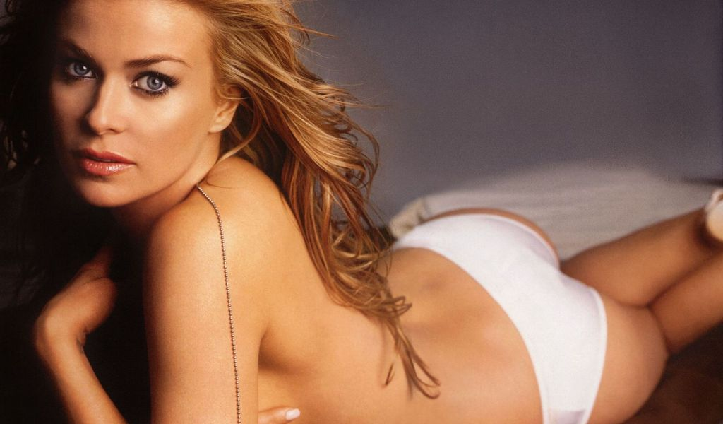 Carmen Electra, This is Your Life! - Urbasm