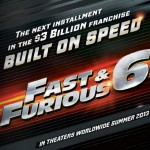 Fast & Furious 6 Coming in May 2013