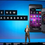 Blackberry 10 Revealed Today