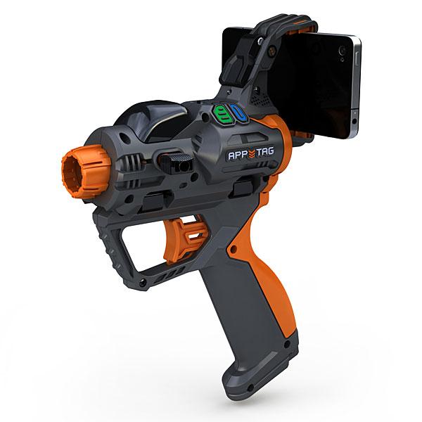 smartphone-laser-tag