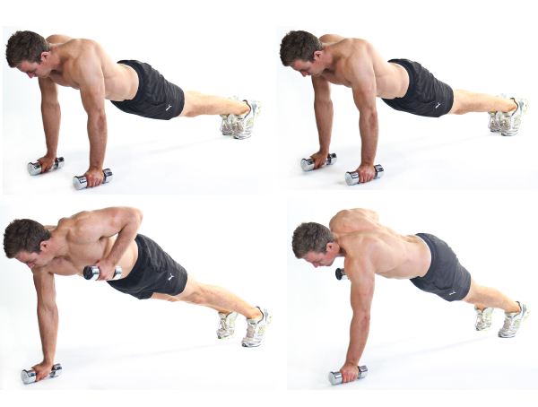 Workout Exercises You Don't Do, But Damn Well Should - Urbasm