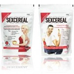 Sex Cereal, the Breakfast of Sexchampions