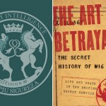 The Art of Betrayal, The Secret History of M16