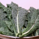 Kale Chips, The Junk Food of Champions