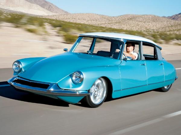 1966-Citroen-DS