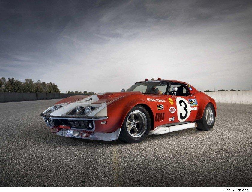 L88-Corvette