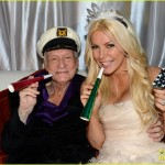 The Hef Talks Love, Sex, and Getting Married (Again)