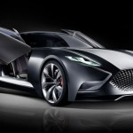 Heart and Seoul of the Hyundai HND-9 Sports Coupe