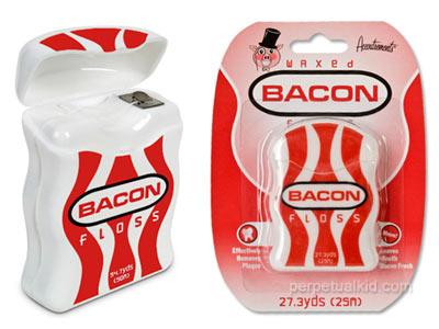 Bacon-Floss