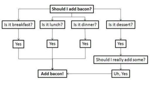 Bacon-Flow-chart