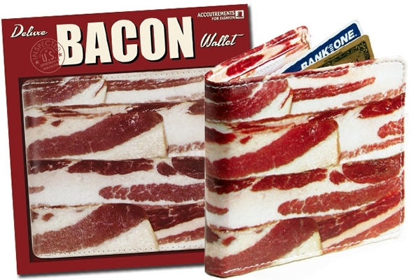Bacon-Wallet