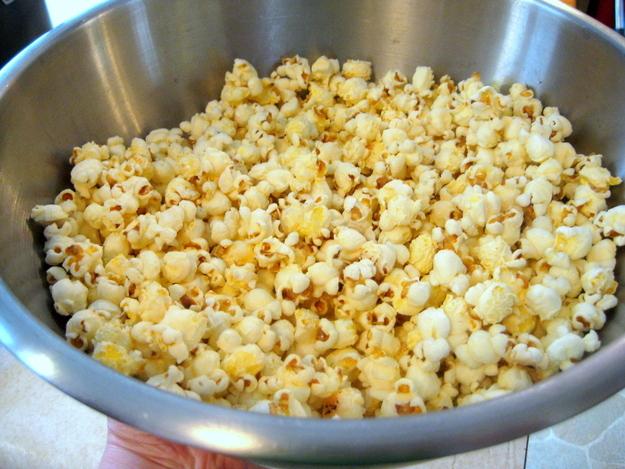 Bacon-popcorn-recipe
