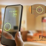 Finder RFID Locator for Your Smart Phone