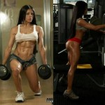 Babe Tribute – Fit Girls (Part 2)