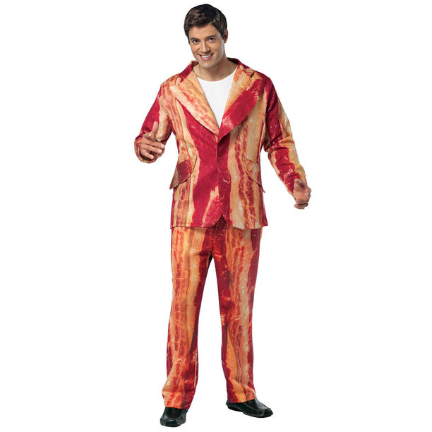 bacon-suit