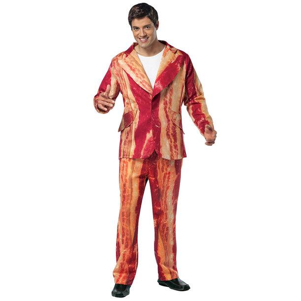 bacon-suit