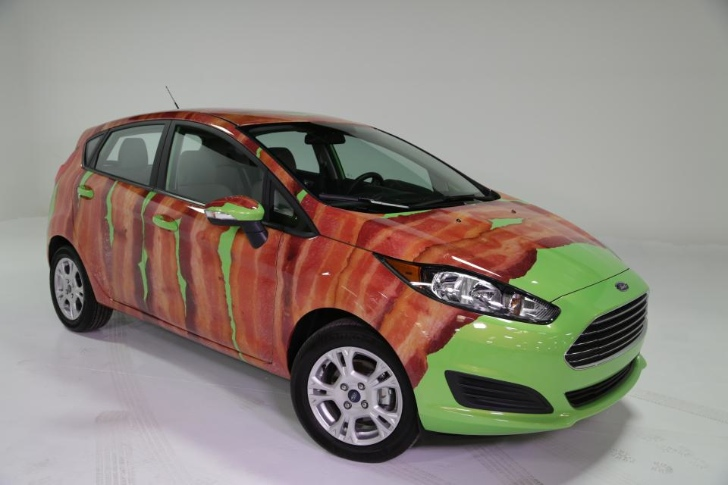 ford-introduces-bacon-wrapped-fiesta