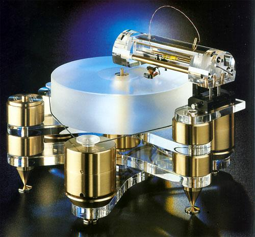 Clear-Audio-Master-Reference-Turntable