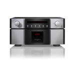 Mark Levinson Raises the Standard of Luxury Audio