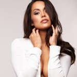 Raquel Pomplun, 2013 Playmate of the Year