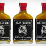Hot Sauce for Your Colon Health