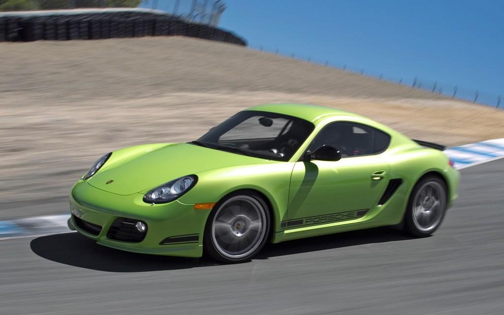 2012-Porsche-Cayman-R