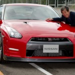 Nissan GTR Porn