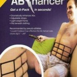 Easy 6-Pack Abs