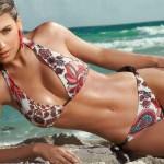 Jessica Cediel bikini