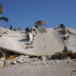 Survivors – Buried Under Six Stories of Haiti Ruble