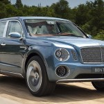 The 7 Best Luxury SUV's