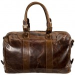2 Weekend Bags by Moore and Giles